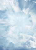 Promienie na niebie - 180637003