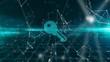 Secure firewall network virus malware hack protection online internet security