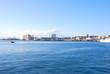城ケ島 三崎港付近 日本
