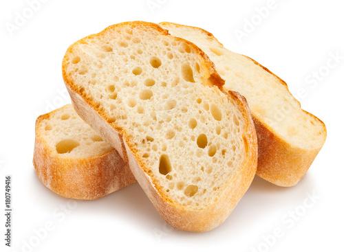 Poster Brood baguette