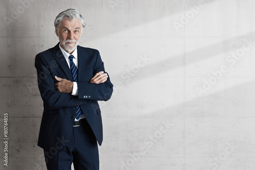 Fotografía  Geschäftsmann