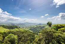 Incredible Landscape - Monteverde Region - Costa Rica