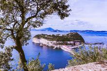 The Beautiful Island Of Nisida...