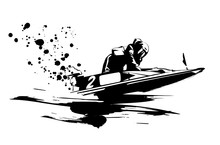 モーターボートレース