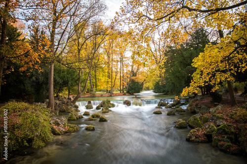 Englischer Garten München Buy This Stock Photo And Explore Similar