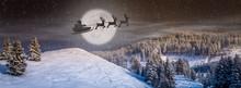 Christmas Background, Fantasti...