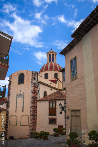 Church Of Our Lady Of The Immaculate Conception Iglesia De La
