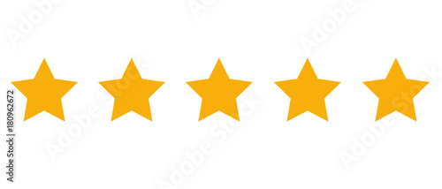 Fotomural Product rating stars