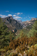 Anisclo canyon in Huesca, Aragon pyrenees, Spain.