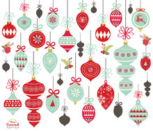 Christmas Ornament Collections