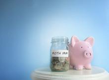 Roth IRA Savings