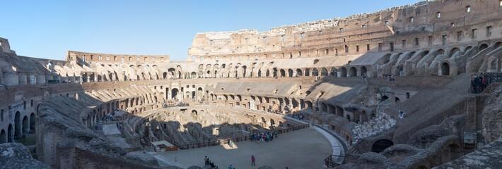 Koloseum u Rimu, Italija