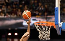 Scoring During A Basketball Ga...