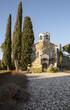 The church of Santo Spirito in Gorizia, Friuli Venezia Giulia, Italy