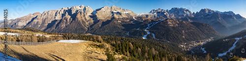Cuadros en Lienzo Dolomiti del Brenta