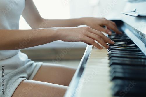 Fotografía  Love music