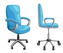 Office Or Desk Chair In Variou...