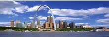 Skyline St Louis