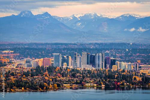 Fotografía  Bellevue Washington