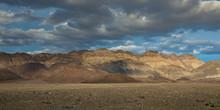Beautiful Clay Mountain In Cal...