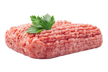 Minced Meat, Pork, Beef, Force...