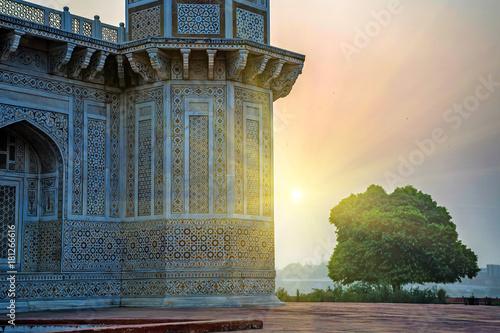 Valokuva  Itimad-ud-Daulah or Baby Taj in Agra, India