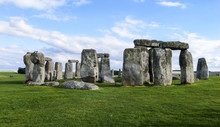 Stonehenge Prehistoric Monumen...