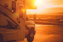 Motorhome RV Campers