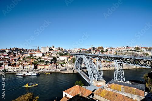 Photo Ribeira Porto, Portugal. Oporto