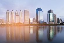 Office Building Bangkok City D...