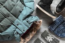 Women's Warm Winter Clothing A...