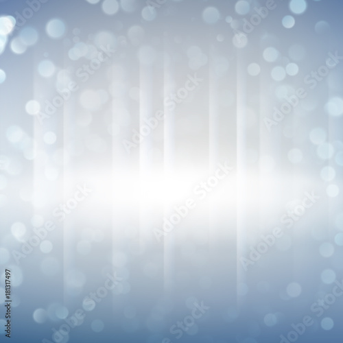 Product advertising bokeh template background  EPS 10 vector - Buy