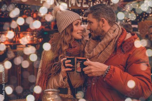 Fotografía Weihnachtszeit