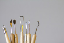 Tools For Sculpting From Polym...