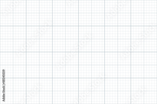 graph paper seamless pattern architect backgound millimeter grid