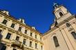 St.-Nikolaus-Kirche in der Prager Altstadt