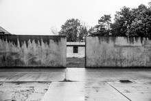 Sachsenhausen Memorial And Mus...