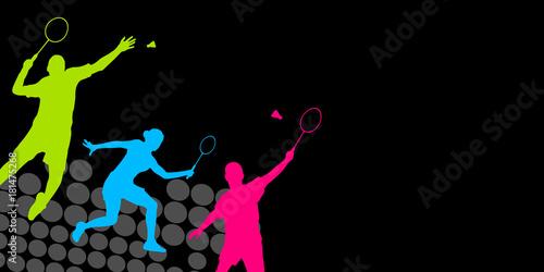 Obrazy Badminton   badminton-108