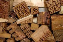 Batique Print Blocks In Ghana