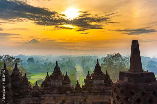 101+ Gambar Taman Candi Borobudur Kekinian