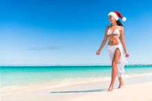 Christmas Cruise Travel Beach ...