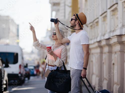 Carta da parati sightseeing travel
