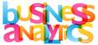 BUSINESS ANALYTICS Banner