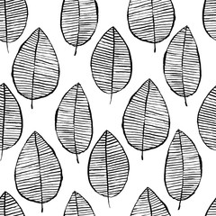 Vector seamless pattern wit...
