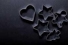 Cookies Cutter Various Shape ...