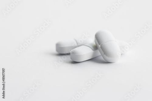 Valokuvatapetti Opioid pain reliever