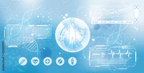 Znalezione obrazy dla zapytania future of human health