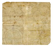 Old Retro Blank Paper Backgrou...