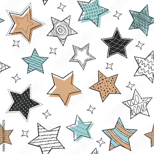 sliczny-bezszwowy-wzor-z-gwiazdami-recznie