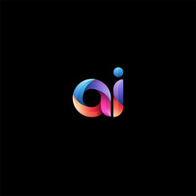 Initial Lowercase Letter Ai, C...